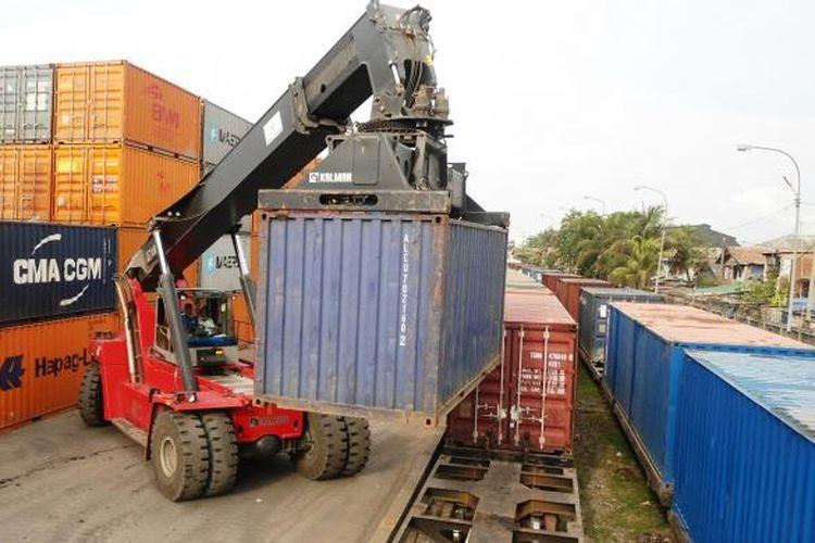 Kargo Container